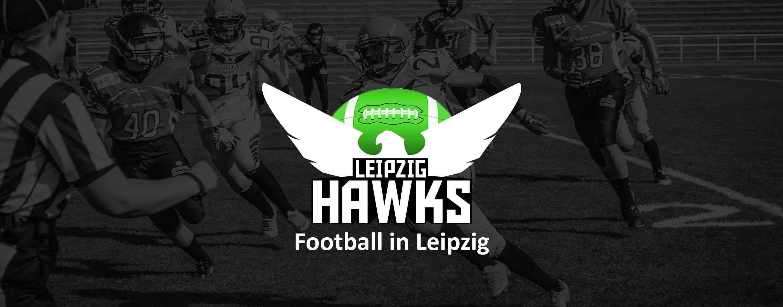 Leipzig Hawks Banner