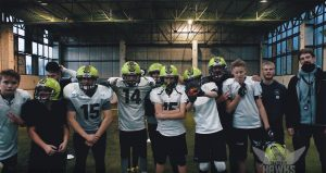 Leipzig Hawks Offenes Training