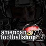 American_Football_Shop_Logo